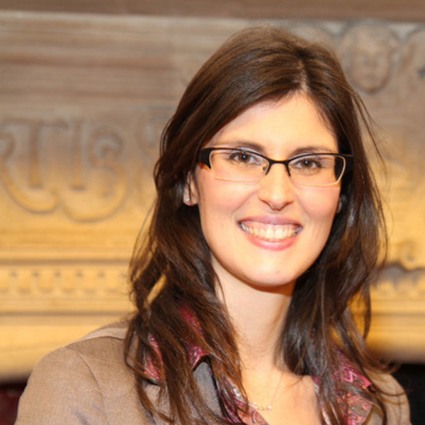 Layla Moran Shadow Cabinet member for Education