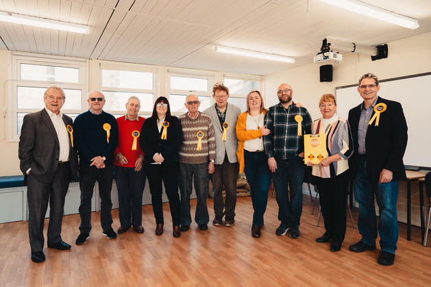 Carlisle Lib Dem Group